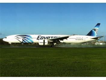 EgyptAir, B.777