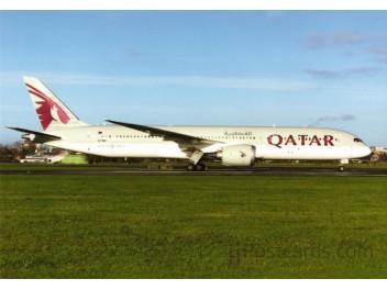 Qatar Airways, B.787