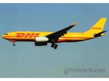EAT Leipzig/DHL, A330