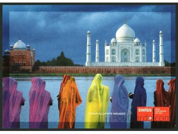 Swiss, advertising Delhi