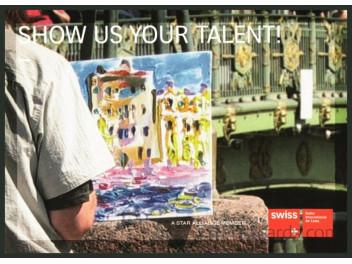 Swiss, advertising talent survey