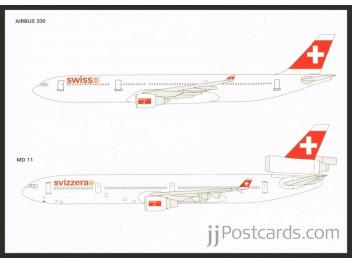 Swiss, long distance fleet
