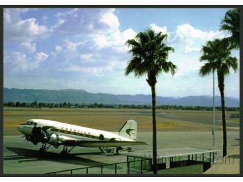 Frontier (1946-1984), DC-3