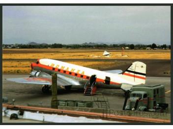 Bonanza, DC-3