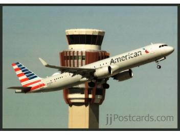 American, A321neo