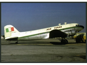 Aer Turas, DC-3