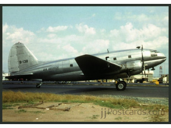Air Americana, C-46