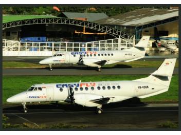 EasyFly, Jetstream 41