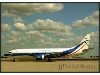 CargoLogic Germany, B.737