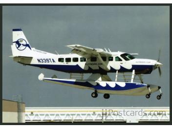 Tropic Ocean Airways, Cessna 208