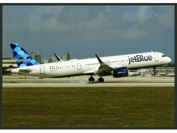 Jet Blue, A321neo
