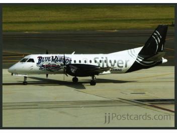 Silver Airways, Saab 340