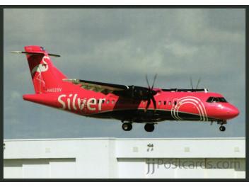 Silver Airways, ATR 42