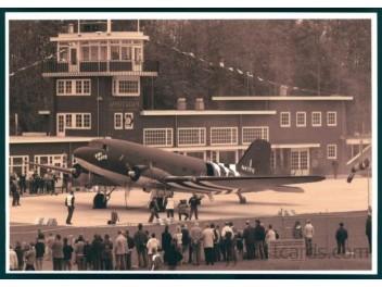 Aviodeome: 'FIFI KATE', DC-3