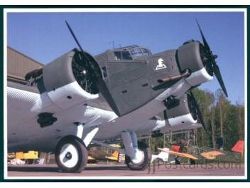 Air Force Germany, Ju-52