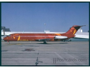 1Time, DC-9